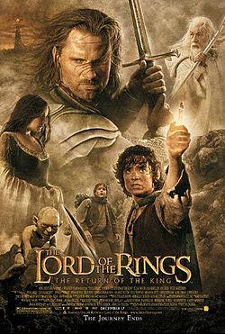 Ο Άρχοντας των Δαχτυλιδιών  Η Επιστροφή του Βασιλιά - Βικιπαίδεια 335b7e9d091