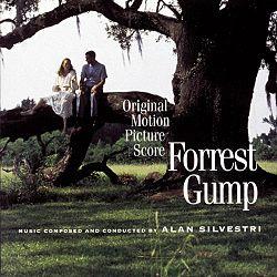 Το άλμπουμ με τα κομμάτια μουσικής που συνέθεσε ο Άλαν Σιλβέστρι για την ταινία.
