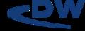 DW logo 1995-2005.png