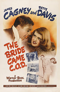 The Bride Came COD.jpg