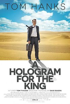 A Hologram for the King poster.jpg