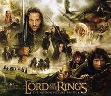 Ο Άρχοντας των Δαχτυλιδιών The Lord of the Rings. Ringstrilogyposter.jpg f7fa2f22d54