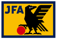 Japan Football Association symbol.png