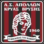 https://upload.wikimedia.org/wikipedia/el/thumb/8/8c/Apollon_1960_Krya_Vrysi_%28logo%29.png/150px-Apollon_1960_Krya_Vrysi_%28logo%29.png