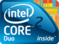 Core 2 Duo logo as of 2009