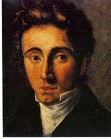 Ο Κόμης Ιωάννης Καποδίστριας σε νεαρή ηλικία