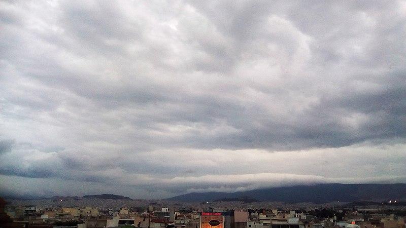 Αρχείο:Hymettus Mountain.jpg