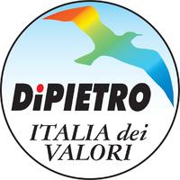 Italia dei valori logo