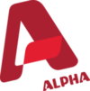 Alpha TV logo2007.png