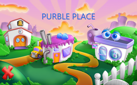 Purble Place start menu.png