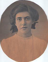 Έλλη Λαμπρίδη