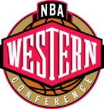 Western Conference (NBA) logo.png