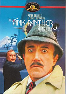 Pink Panther Strikes Again Cover .jpg