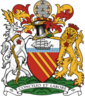Coat of arms of Manchester.png