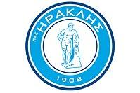 Το λογότυπο της ομάδας