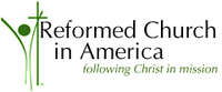 Reformed Church in America logo.png