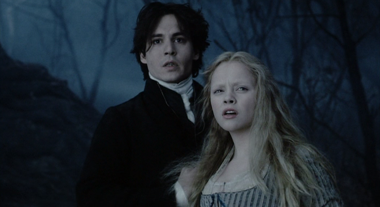 Il mistero di Sleepy Hollow su Sky cinema halloween