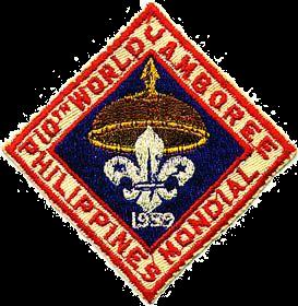 10th World Scout Jamboree