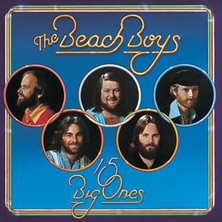 <i>15 Big Ones</i> 1976 studio album by The Beach Boys