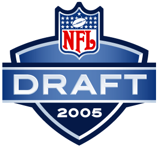 2005 nfl draft wikipedia