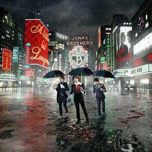 <i>A Little Bit Longer</i> 2008 studio album by Jonas Brothers