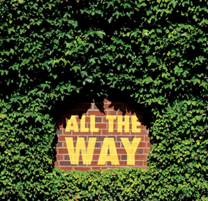 All the Way (Eddie Vedder song) song by Eddie Vedder