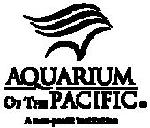 Image result for aquarium of the pacific logo