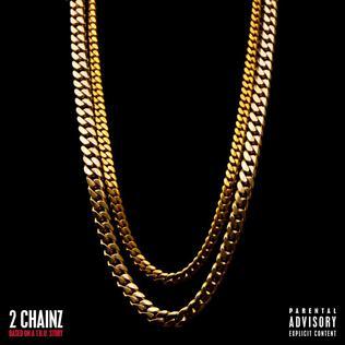 <i>Based on a T.R.U. Story</i> 2012 studio album by 2 Chainz