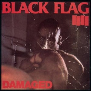 Image result for Black Flag Damaged