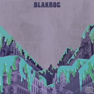 <i>Blakroc</i> 2009 studio album by The Black Keys