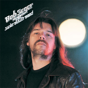 The album cover of Night Moves, which fortunately does not speak to Bob Seger's artistic ability.  (Taken from Wikipedia)