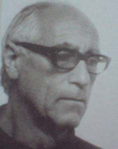Bruno Bjelinski Croatian composer