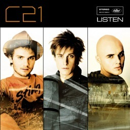 C21 - YOU ARE THE ONE (ACOUSTIC) LYRICS