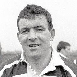 Carl Dooler GB international rugby league footballer
