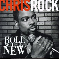 <i>Roll with the New</i> 1997 live album by Chris Rock