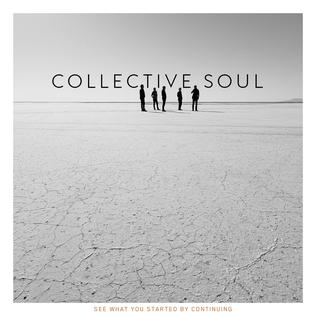<i>See What You Started by Continuing</i> album by Collective Soul