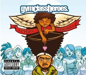 Gym Class Heroes featuring Patrick Stump - Cupid's Chokehold (studio acapella)