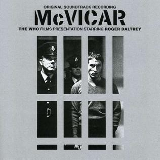 McVicar (album) - Wikipedia