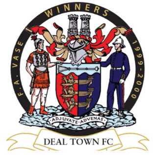 Deal Town F.C. Association football club in England