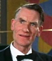 Duncan Macrae (actor) Scottish actor and comedian
