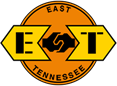 East Tennessee Railway