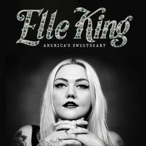 Elle King - America's Sweetheart (studio acapella)