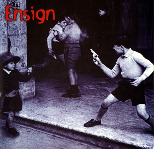 <i>Ensign</i> (EP) 1996 EP by Ensign