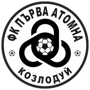 FC Parva Atomna Kozloduy Bulgarian football club
