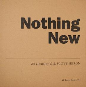 Gil scott heron nothing new downloadable movies