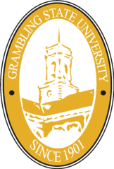 Grambling State University seal.png