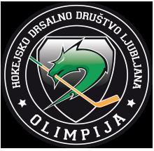 HDD Olimpija Ljubljana Slovenian professional ice hockey team