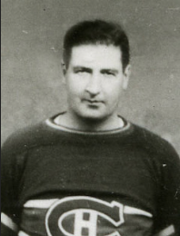 Marty Barry Canadian ice hockey player