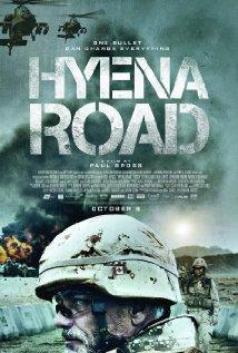 Hyena Road full movie (2015)