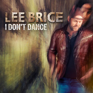 Lee Brice — I Don't Dance (studio acapella)